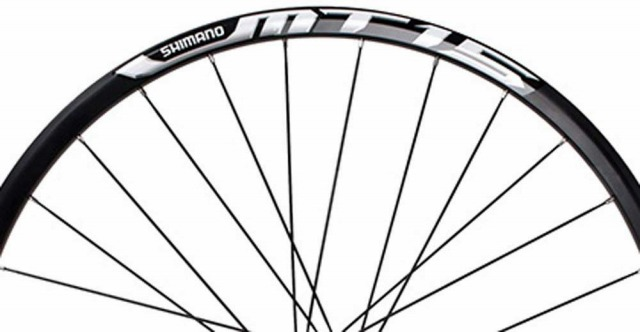 SHIMANO(シマノ) WH-MT15A LM F