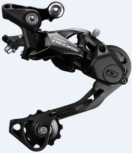 SHIMANO(シマノ)RD-M6000 10S GS 【DEORE M6000】