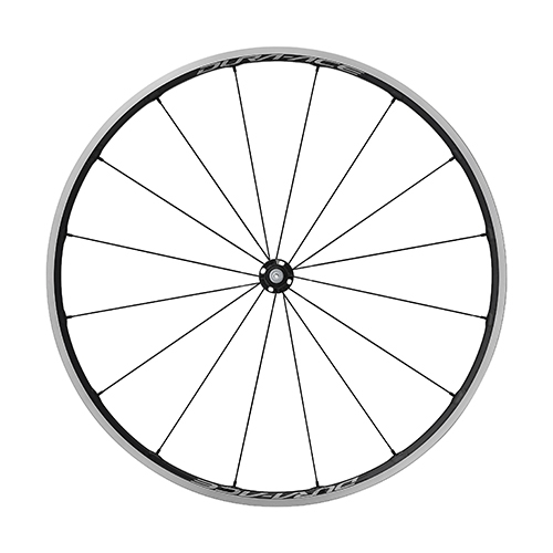 SHIMANO(シマノ)WH-R9100-C24 CL F 【DURA-ACE R9100】  16H