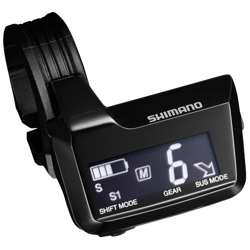 シマノ SC-MT800A 3ポート BLUETOOTH対応
