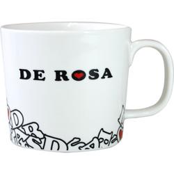 DE ROSA MUG