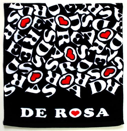 DE ROSA HAND TOWEL