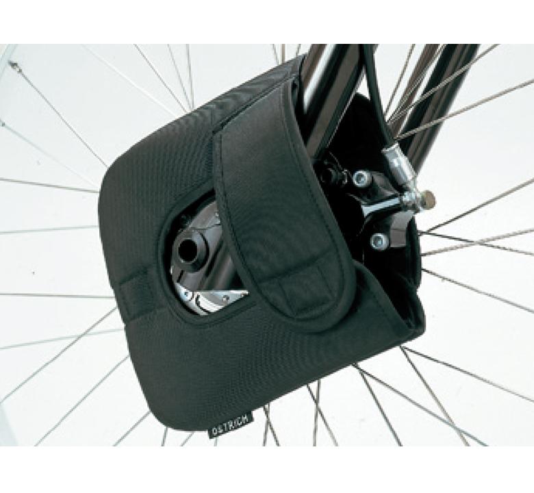 OSTRICH(オーストリッチ)ディスクブレーキ ローターカバー