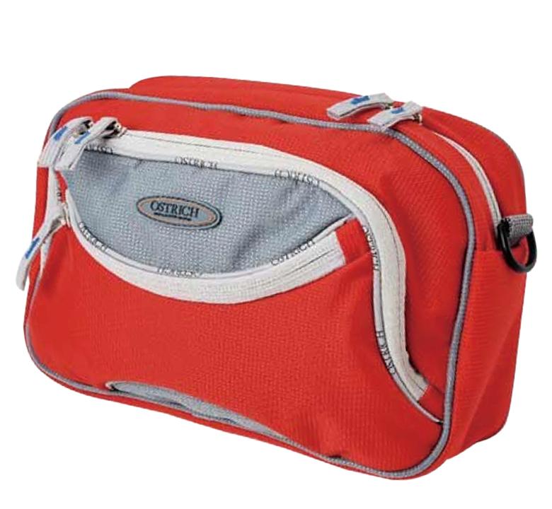 OSTRICH F204Kフロントバッグ