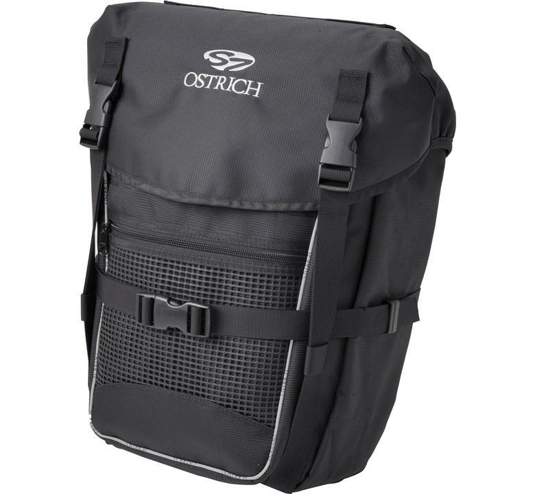 OSTRICH(オーストリッチ)S-7 サイドバッグ ブラック