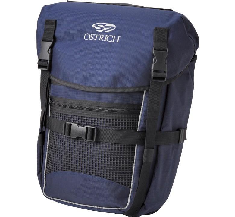 OSTRICH(オーストリッチ)S-7 サイドバッグ ネイビー