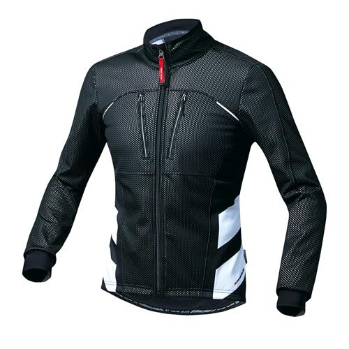1500-BL プレミアムウィンドブレークジャケット