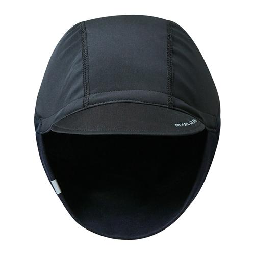 PEARL IZUMI(パールイズミ)472 ウィンターサイクルキャップ ブラック F