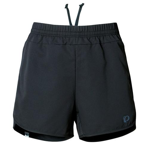 PEARL-IZUMI ( パールイズミ ) W750 サイクル ショート パンツ ブラック S-M