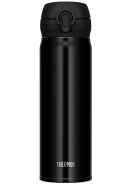 THERMOS(サーモス)JNL-503 真空断熱ケータイマグ ジェットブラック