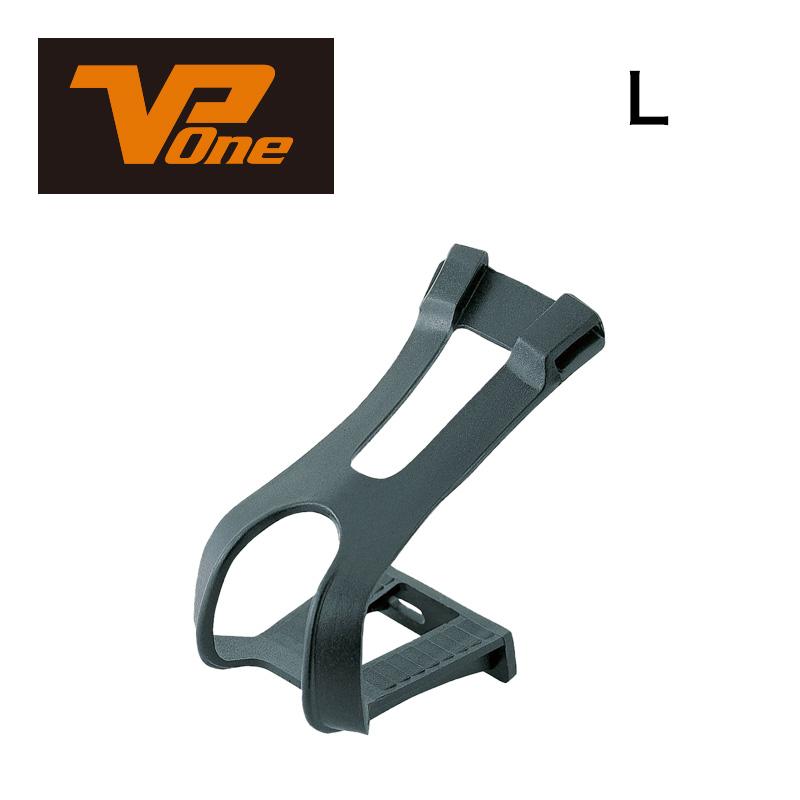 VPONE(ブイピーワン)VP792 トークリップ ブラック L