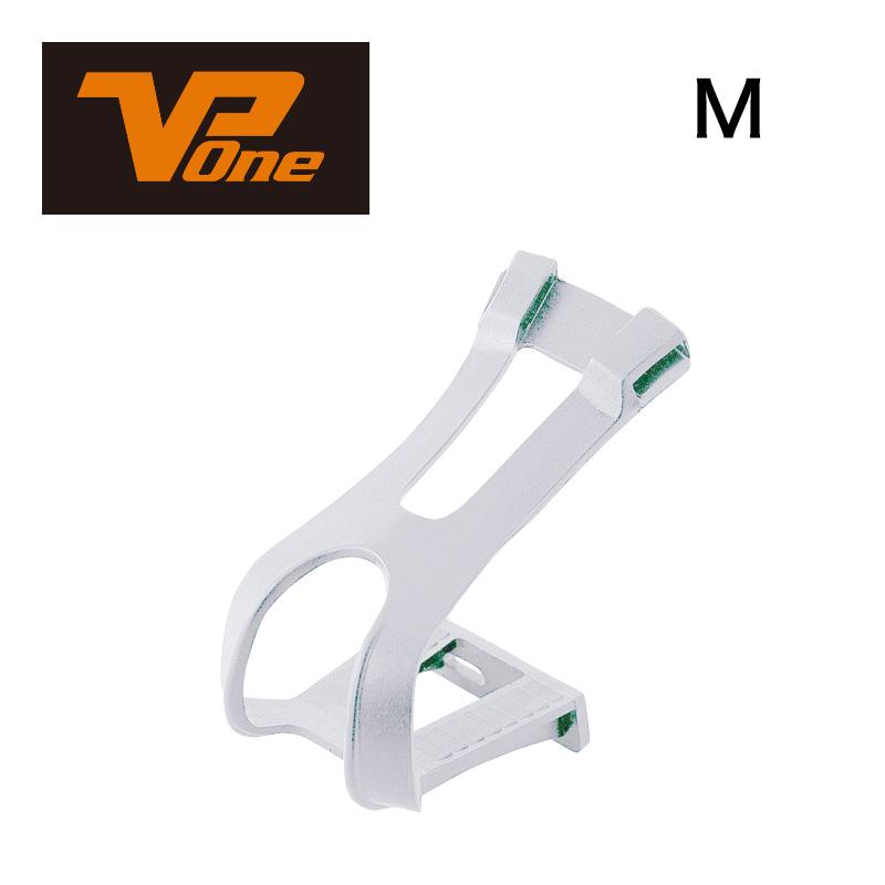 VPONE(ブイピーワン)VP792 トークリップ ホワイト M