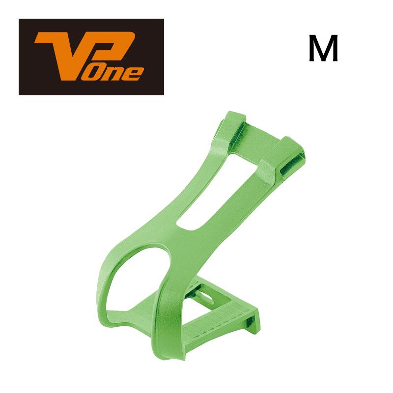 VPONE(ブイピーワン)VP792 トークリップ ライトグリーン M