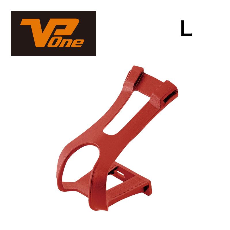 VPONE(ブイピーワン)VP792 トークリップ レッド L