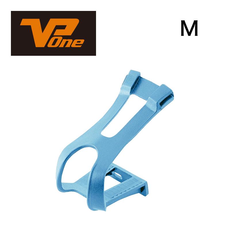 VPONE(ブイピーワン)VP792 トークリップ ブルー M