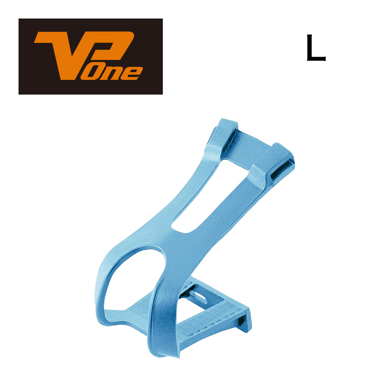 VPONE(ブイピーワン)VP792 トークリップ ブルー L