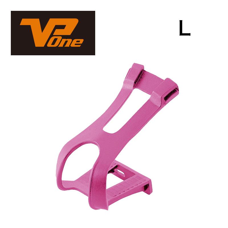 VPONE(ブイピーワン)VP792 トークリップ ピンク L