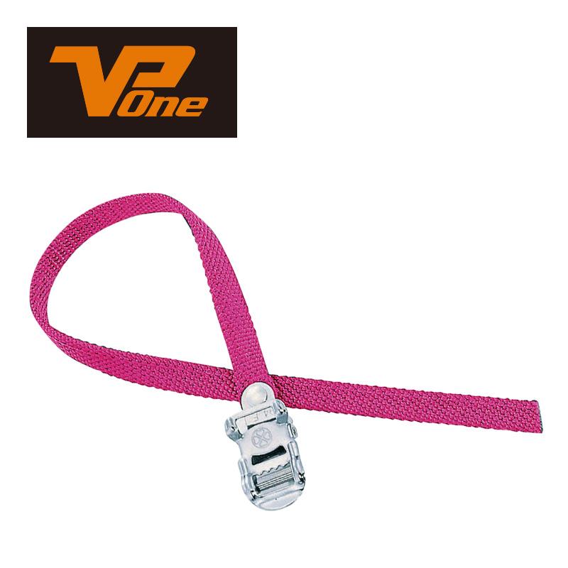 VPONE(ブイピーワン)MG-STP トーストラップ ピンク