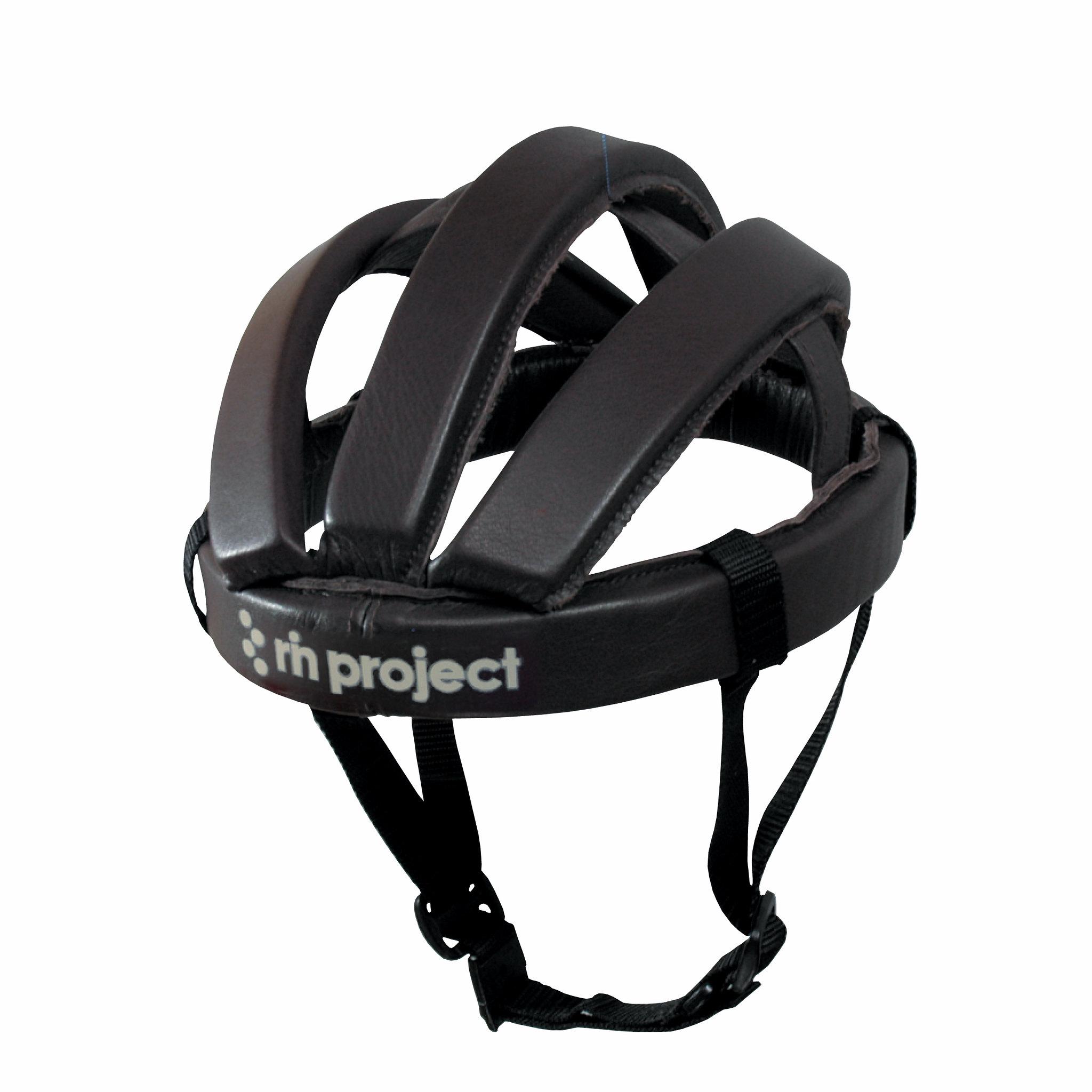 rin project(リンプロジェクト) カスクレザー ブラック M
