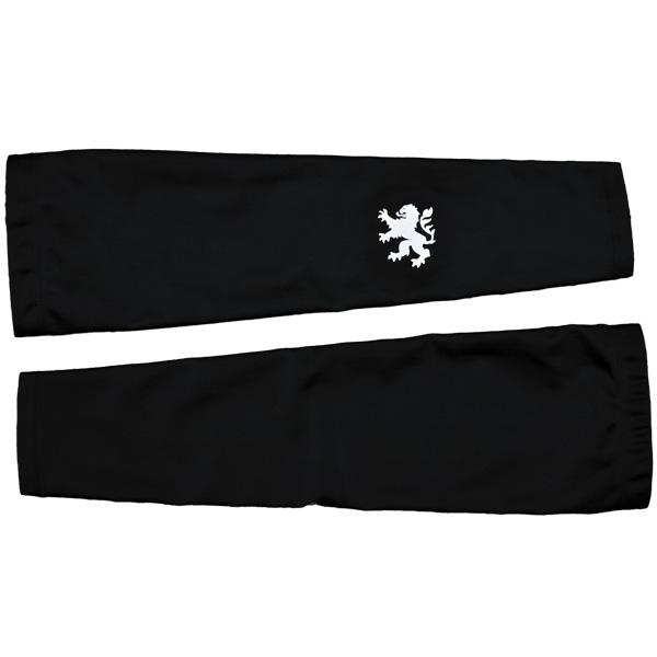 KAPELMUUR(カペルミュール)UVカットアームカバー ブラック L