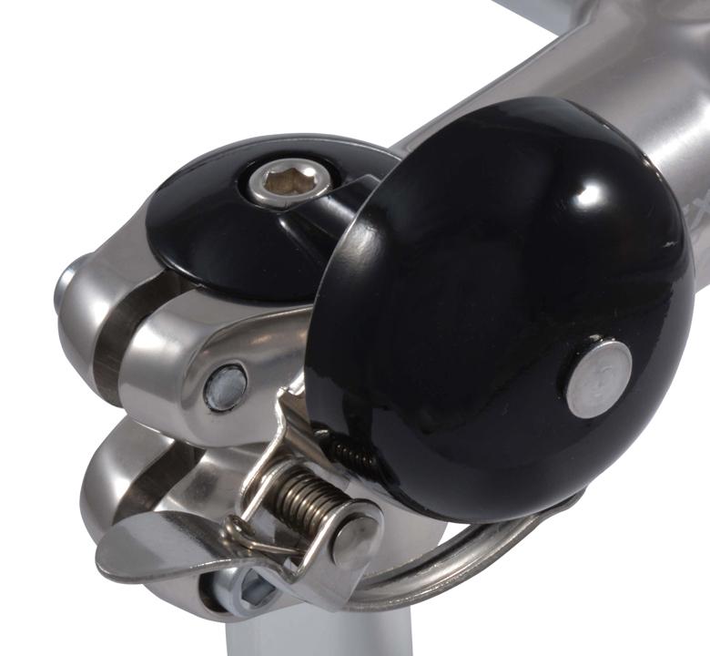 扇 OH-2350A Aヘッドキャップベル アルミ(ゴング式)