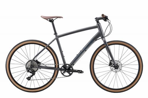 FUJI(フジ) クロスバイク RAFFISTA ( ラフィスタ ) マット ブラック 15