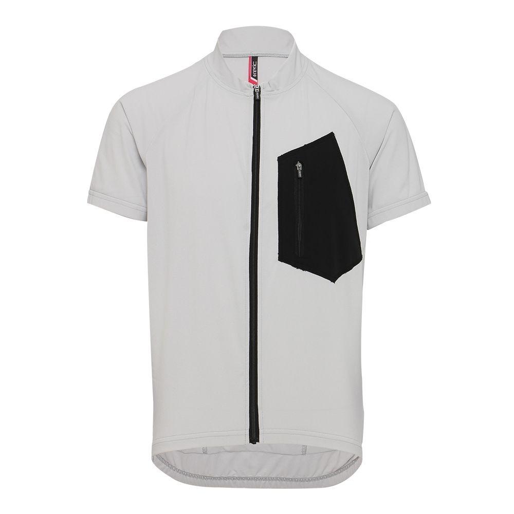 reric ( レリック ) オベロン ポケット ジャージ ライト グレー S