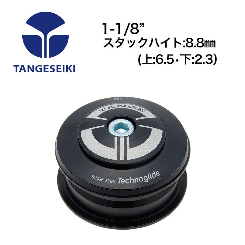 TANGE テーパードヘッドパーツTG36ZS22