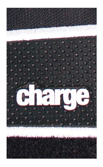 CHARGE BIKES(チャージバイクス)チッパーチェーンステープロテクター ブラック XL