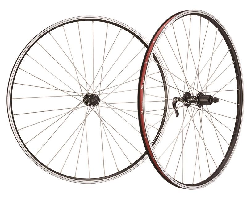 CYCLE DESIGN 26ホイール F/リムブレーキ/FV