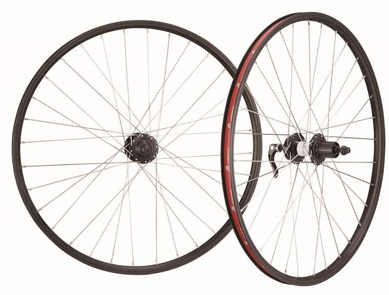 CYCLE DESIGN 26ホイール R/ディスクブレーキ/FV