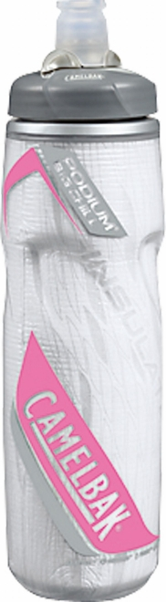 CAMELBAK(キャメルバック)ポディウムビッグチル ピンク 25OZ 0.75L