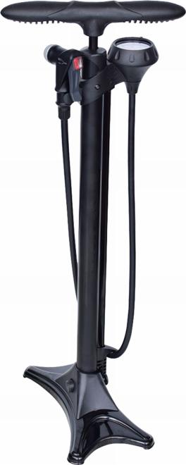 SERFAS(サーファス)FP-200 フロアーポンプ ブラック