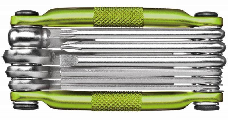 CRANK BROTHERS(クランクブラザーズ)マルチ-10 グリーン