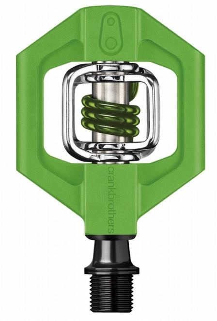 CRANK BROTHERS(クランクブラザーズ)CANDY1 V2 グリーン