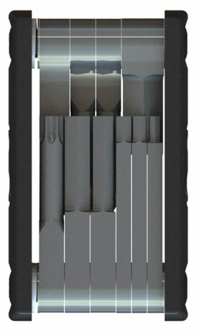 CRANK BROTHERS(クランクブラザーズ)携帯工具 F10