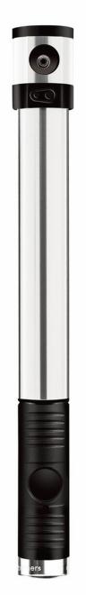 CRANK BROTHERS(クランクブラザーズ)KLIC HV MTB ゲージ CO2インフレーター