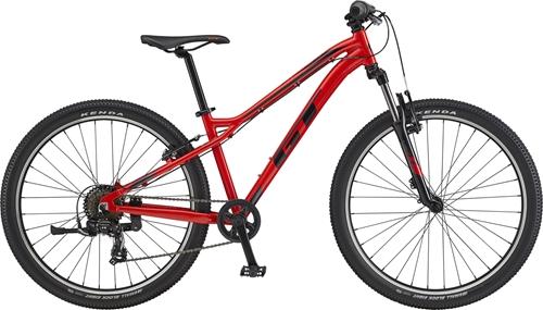 GT ( ジーティー ) キッズバイク STOMPER PRIME 26 U ( ストンパー プライム 26 U ) レッド ユニサイズ