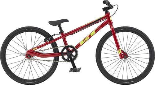 GT ( ジーティー ) キッズバイク MACH ONE MINI 20 ( マッハワン ミニ 20 ) レッド ユニサイズ