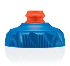POLAR BOTTLE(ポーラーボトル)交換用キャップ ブルー