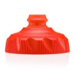 POLAR BOTTLE(ポーラーボトル)交換用キャップ トマト