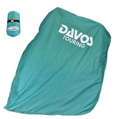 OSTRICH(オーストリッチ)DAVOS ロード220DISC輪行袋 チェレステ