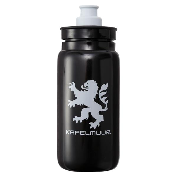 KAPELMUUR(カペルミュール) オリジナル ボトル ブラック × グレー F
