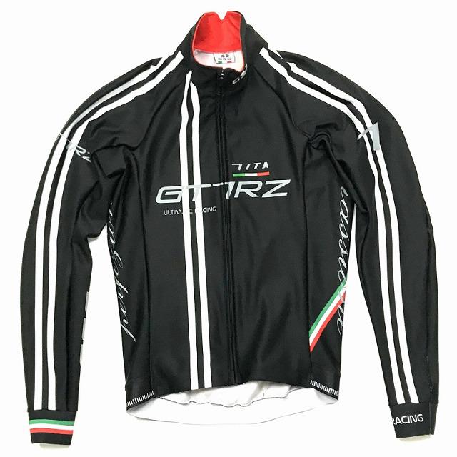 7-ITA(セブンアイティエー) GT-7RZ Jacket ブラック S