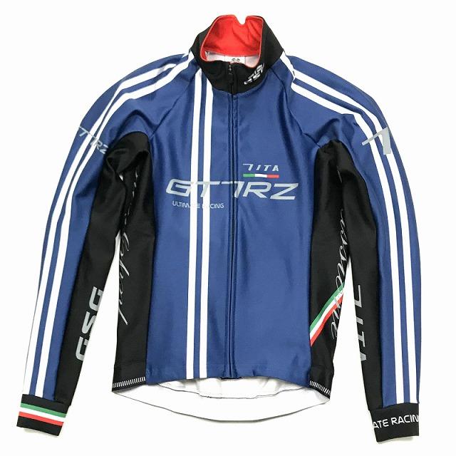 7-ITA(セブンアイティエー) GT-7RZ Jacket ネイビー S