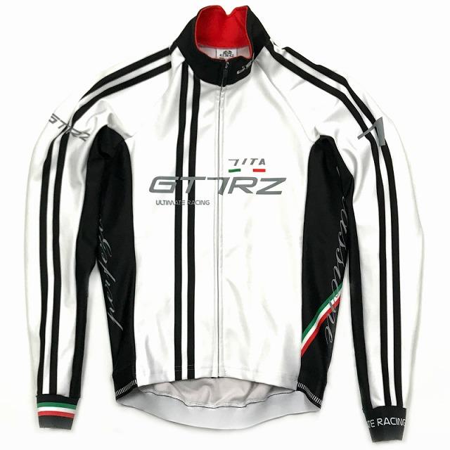 7-ITA(セブンアイティエー) GT-7RZ Jacket ホワイト M