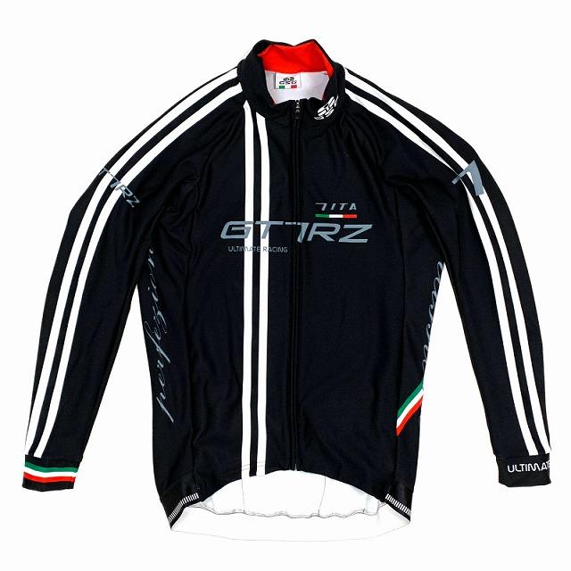 7-ITA(セブンアイティエー) GT-7RZ LS Jersey ブラック L