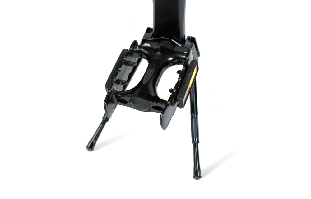 FOLDABLE BIKE STAND