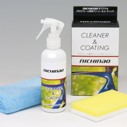 NICHINAO(ニチナオ)CLEANER&COATING