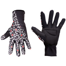 DE ROSA 468 REVO WINTER GLOVES